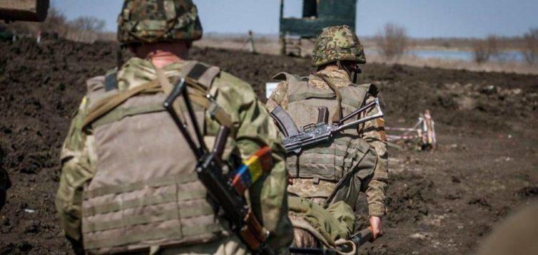 У Москві вимагають, щоб українська армія відступила по всій лінії фронту