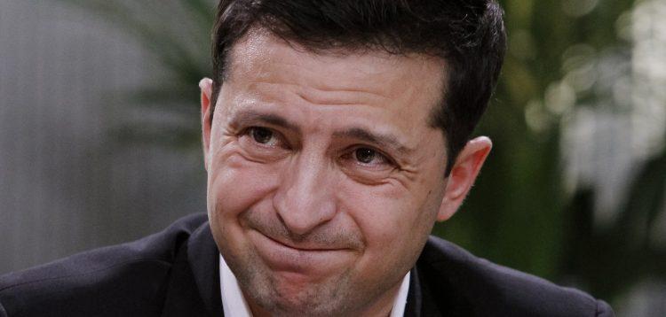Це неможливо: Зеленський пожалівся на важку долю президента
