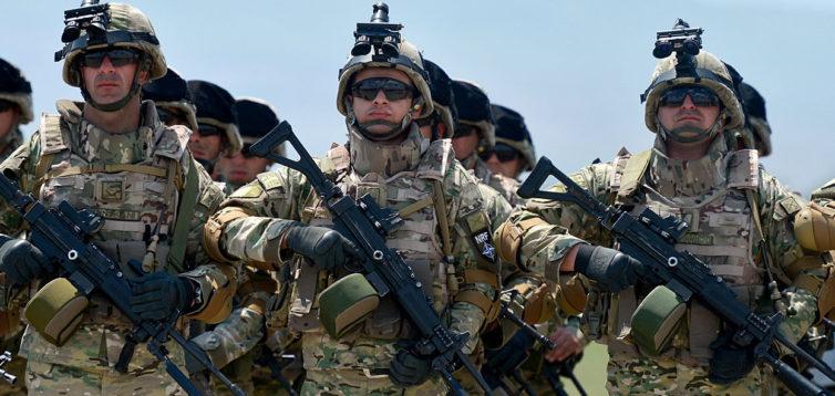 """(Рус) Страны НАТО начинают самые масштабные учения со времен """"холодной войны"""""""
