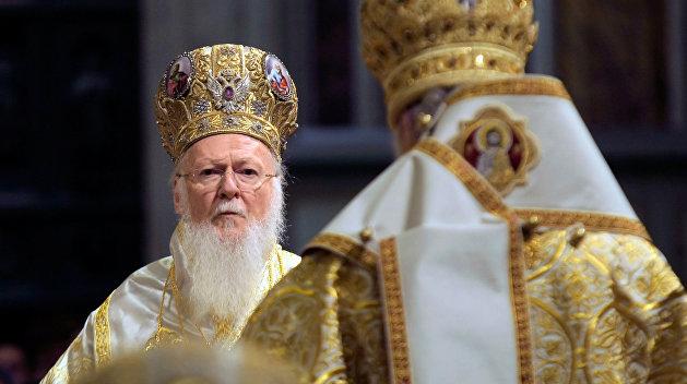 У Константинополі повідомили коли буде проведено об'єднавчий собор