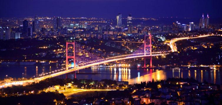 Україна веде переговори щодо обмеження проходу кораблів через Босфор