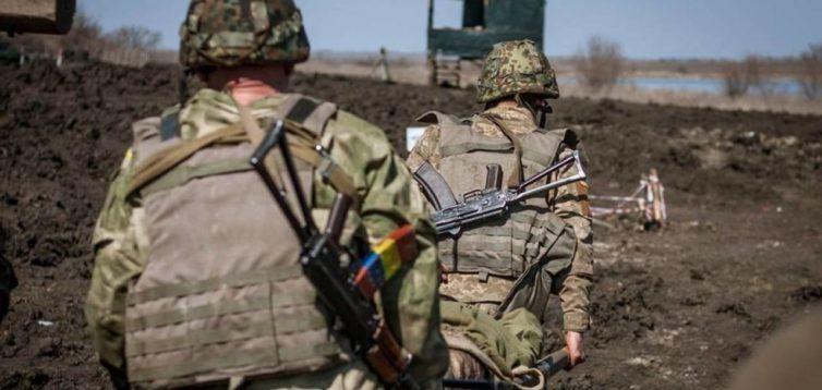 Українські військові зайняли нові позиції в районі Світлодарської дуги