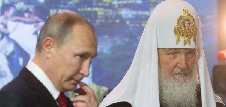 У РПЦ можуть відібрати автокефалію