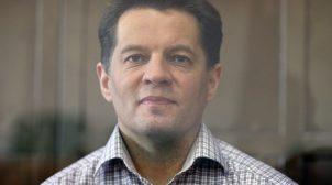 (Рус) Кремль отказывается обменять Сущенко на Вышинского