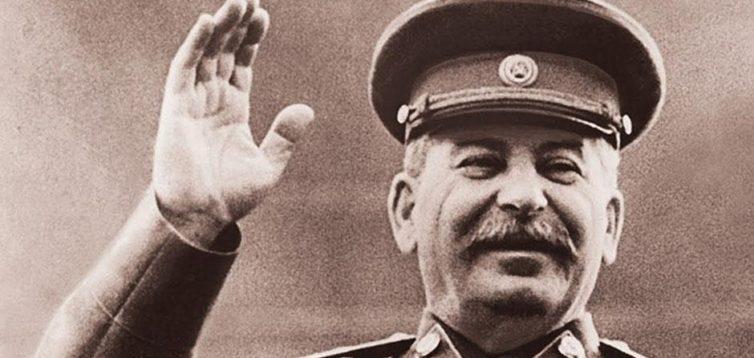 Опитування: Кожен п'ятий українець позитивно ставиться до особистості Сталіна