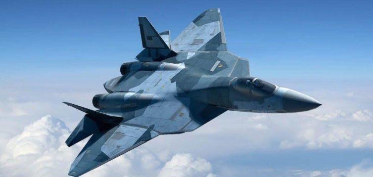 РФ почала випробовувати нові зразки озброєння на території Сирії