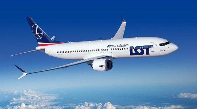 Польська авіакомпанія  розглядає запуск нових рейсів в Україну
