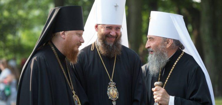 В УПЦ МП активно обговорюють питання про автокефалію