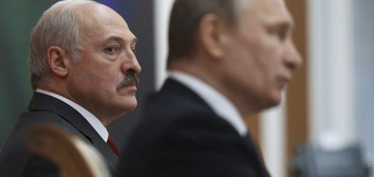 Лукашенко заявил, что Россия больше не «братский народ» белорусам
