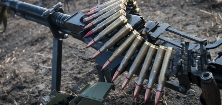 Бойовики передали Україні тіло загиблого бійця ООС. ФОТО
