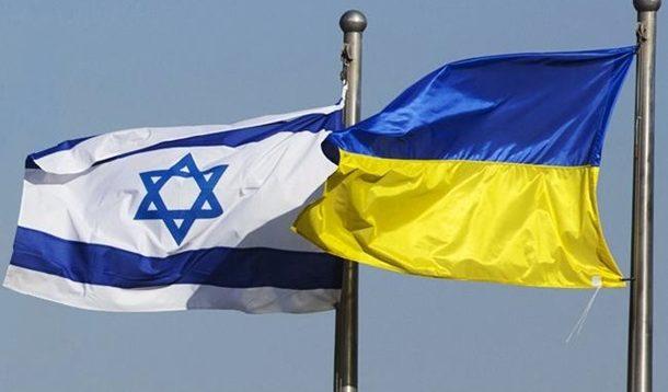 Президент полетів до Ізраїлю для підписання договору про ЗВТ