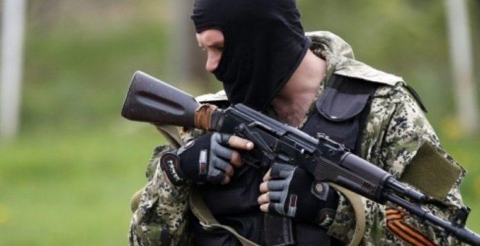 Бойовики знищили власний штаб, щоб приховати від російських кураторів розкрадання майна