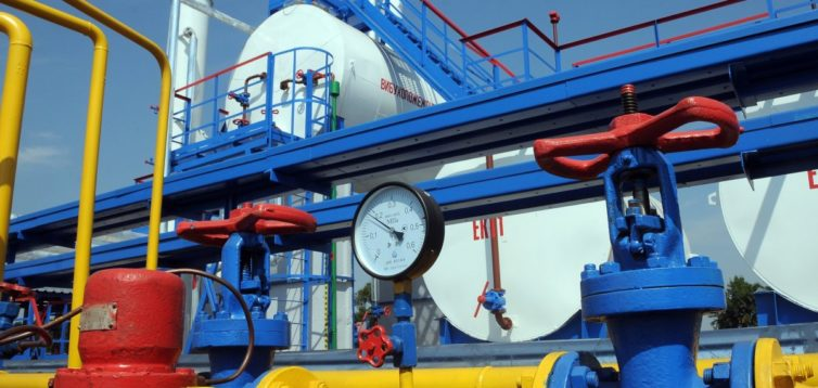 Коболєв назвав собівартість видобутку газу для України