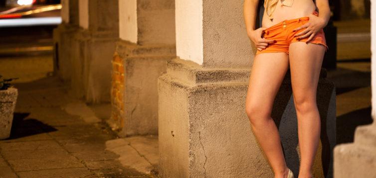 Проституцию в Украине нужно узаконить, — Луценко