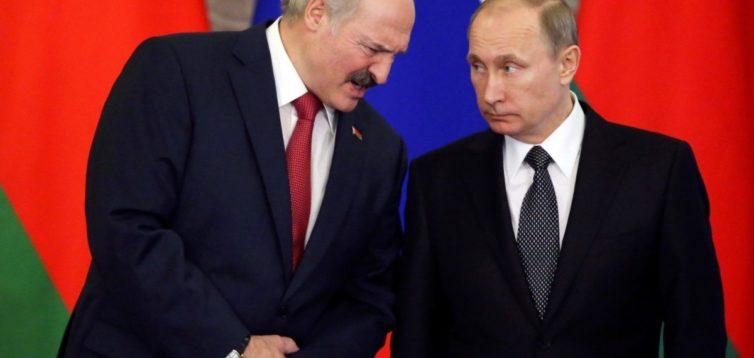 """"""" НАТО – не загроза! """" Білорусь встромила ніж у спину Путіна"""