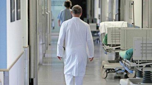 Реформа медецини в Криму: Хірурги лікують пацієнтів кардіології