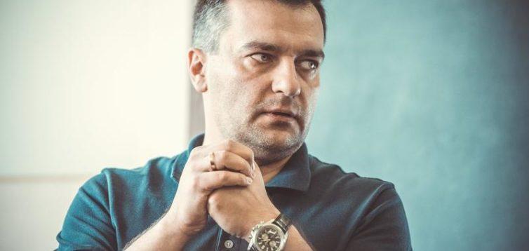 Гнап заявив, що повернув скандальні 9 тисяч євро