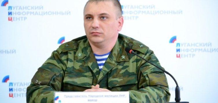 """Оральне мистецтво """"ЛДНР"""": соціальні мережі висміяли """"спікера"""" бойовиків"""