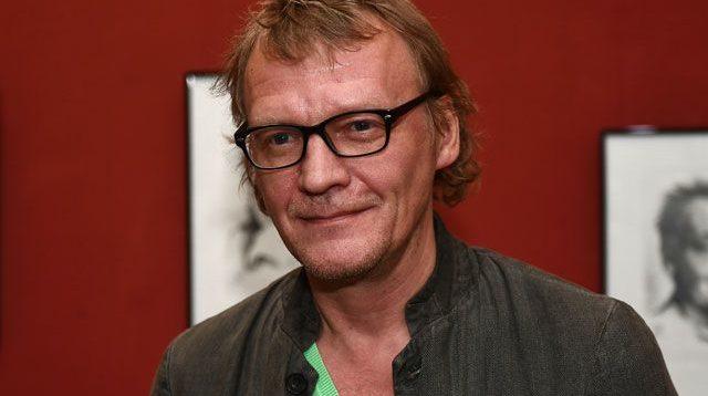 Актор Серебряков заявив, що Росія напала на Україну