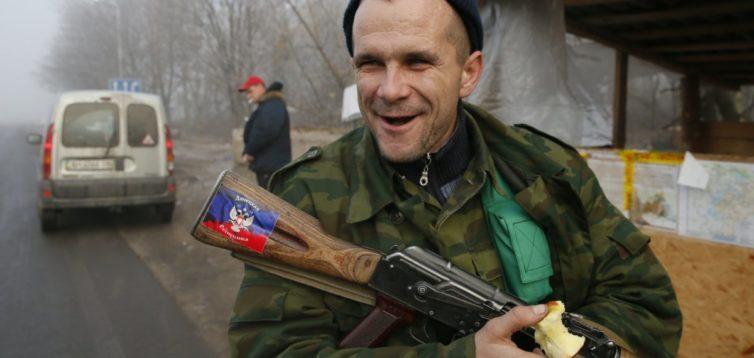 Військовий експерт повідомив, що у бойовиків ОРДЛО не вистачає людей