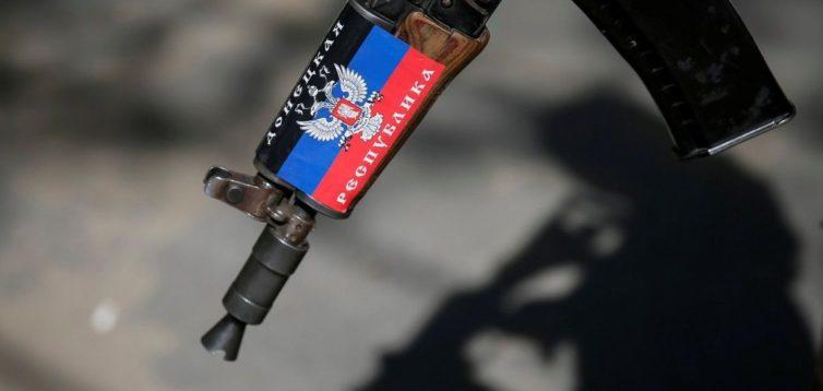 Боевики признали свои потери после жесткого столкновения с ВСУ