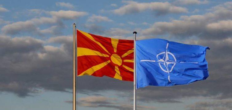 Македонські депутати потролили Росію перед вступом країни в НАТО. ВІДЕО