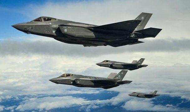 Коаліція США завдала авіаудару по силам Асада в Сирії