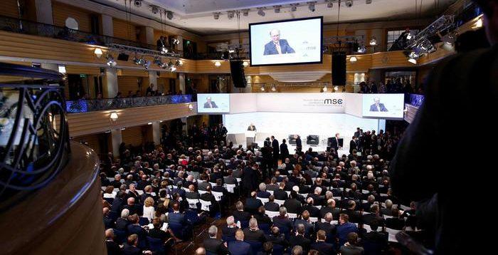 Конференція в Мюнхені залишила сумний осад