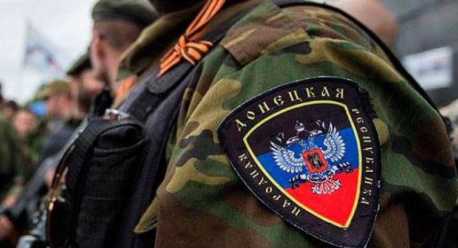 У зоні ООС силовики відбили атаку ДРГ і взяли в полон бойовика