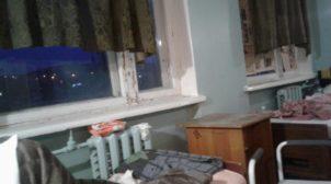Як на зоні: в мережі показали сумні фото з лікарні в Керчі