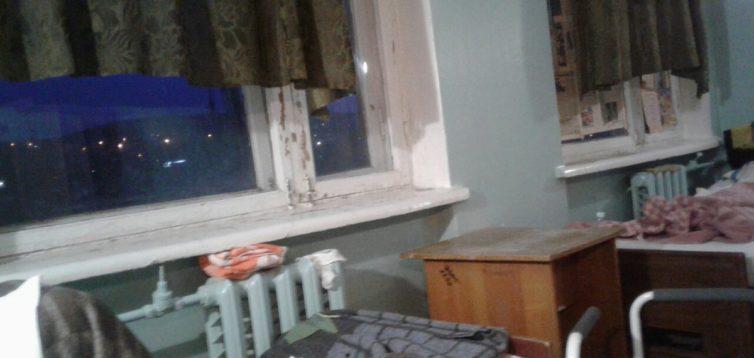 Как на зоне: в сети показали печальные фото из больницы в Керчи