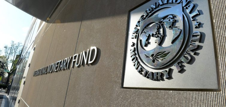 МВФ: Знизити рівень корупції в Україні поки не вдалося