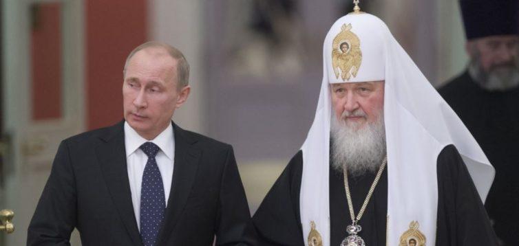 На Волині знайшли доказ, що РПЦ в Україні керують безпосередньо з Москви