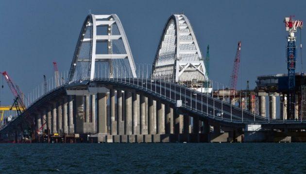 Черговий прорахунок: в мережі висміяли недолік Керченського мосту. ФОТО
