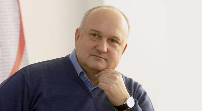 Ігор Смішко: В 2014 Тенюх пропонував введення військ в Крим, але проти цього виступив Полторак. ВІДЕО