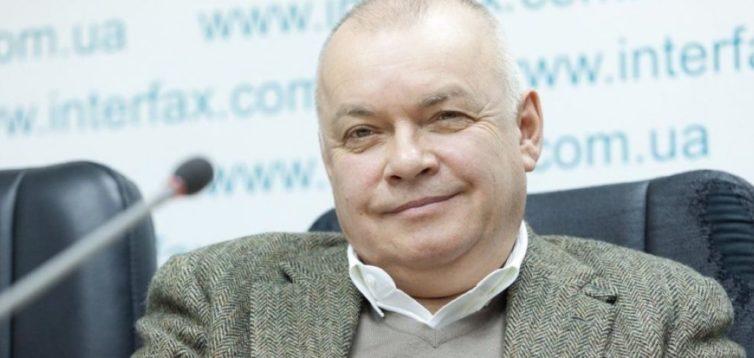 """Пропагандист Кісільов: Мій племінник поплатився за війну на боці """"ДНР"""""""
