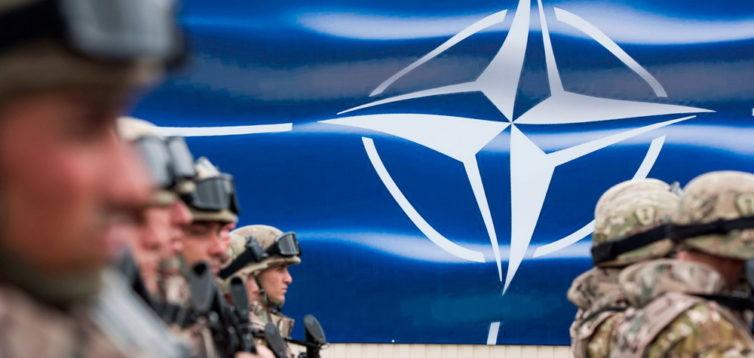 Трамп дав вказівку щодо вступу України в НАТО