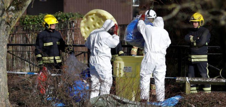 Bellingcat: Третій підозрюваний в отруєнні Скрипалів прилітав до Києва