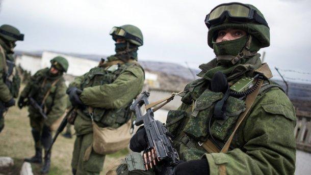 Російські війська на кордоні України: український генерал озвучив основну мету Москви