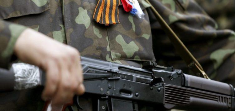 Розвідка повідомила, що бойовики посилено готують війська