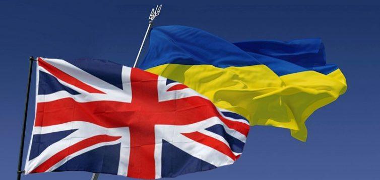 У Британії заявили, що не дозволять Росії силою повернути Україну в свою орбіту