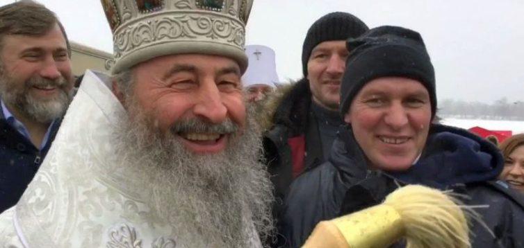 На Миколаївщині РПЦ влаштувала провокацію з підпалом власного храму
