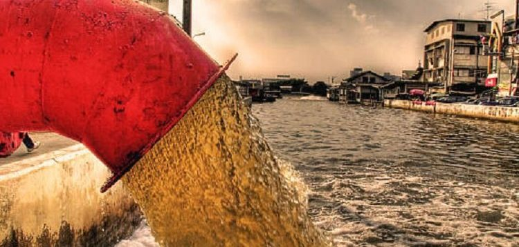 В Криму брак води хочуть компенсувати стічними водами