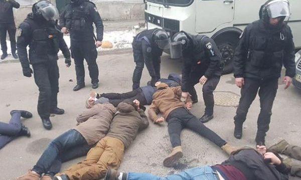 «Ложись, Бандера!»: стало известно, как накажут скандального полицейского