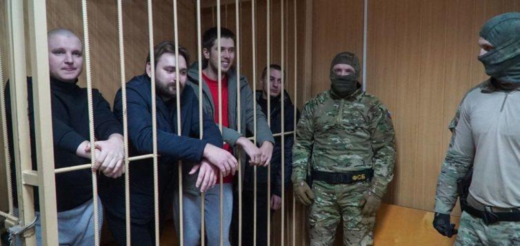 Черговий прорахунок Кремля: чому українські моряки стали проблемою для Путіна
