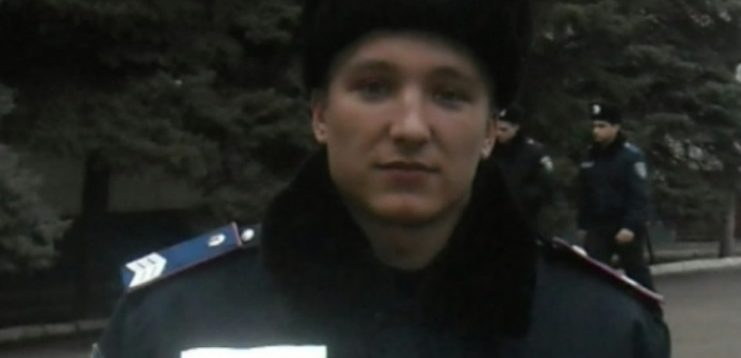 На Донбасі ліквідували зрадника України. ФОТО