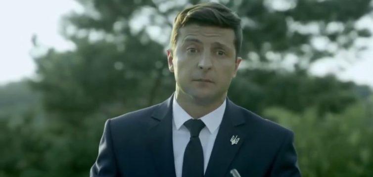 Олександр Квасневський: Зеленський – це український Трамп