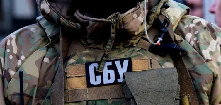 Затримання підпалювачів храму РПЦ в Запоріжжі: СБУ опублікувало відео