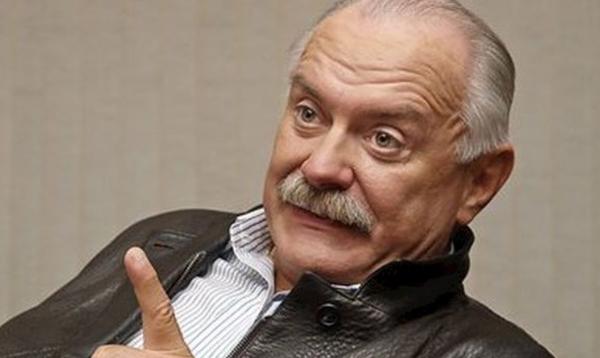 Хороший мужик, веселий: Міхалков підтримав Зеленського у передвиборчих перегонах