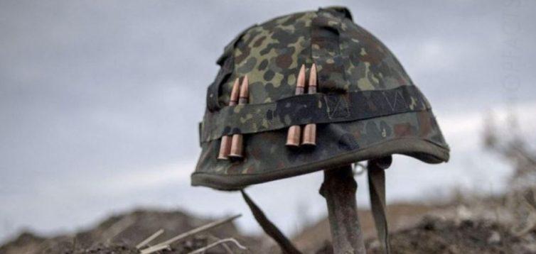 За добу на Донбасі ліквідували два бойовика